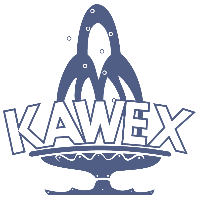 Kawex vector logo