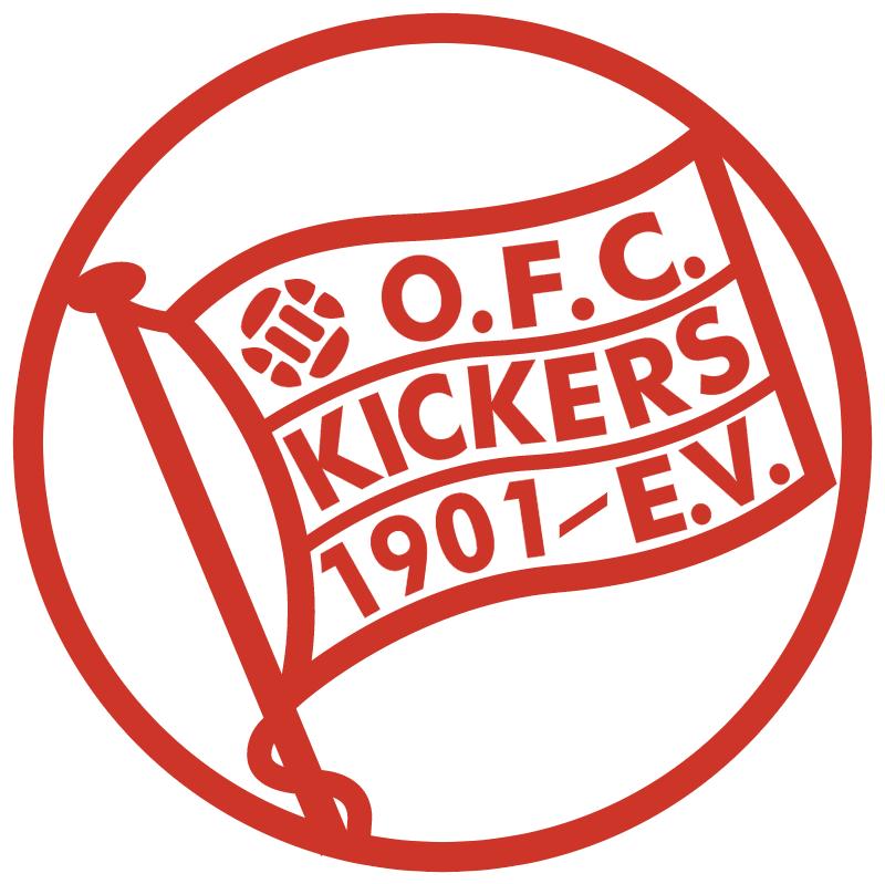 Kick Offenbach vector