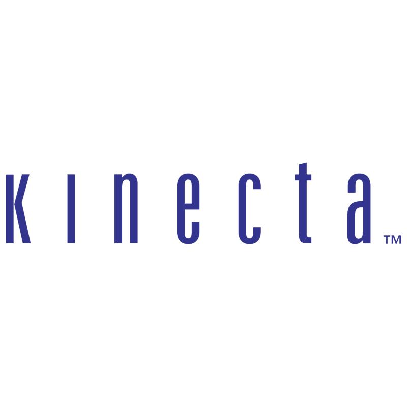 Kinecta vector logo