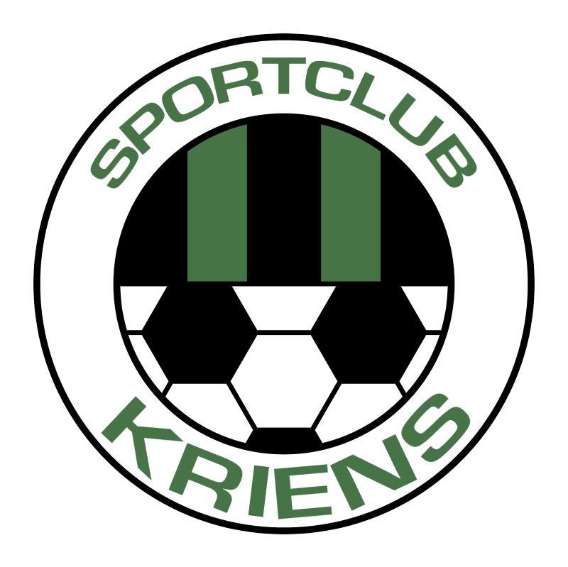 Kriens vector logo