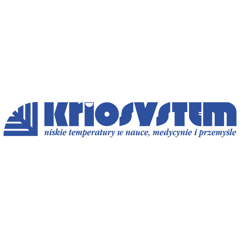 Kriosystem vector