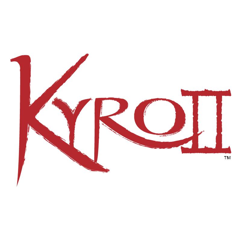 Kyro II vector
