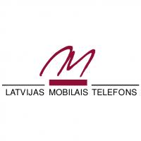 Latvijas Mobilais Telefons vector
