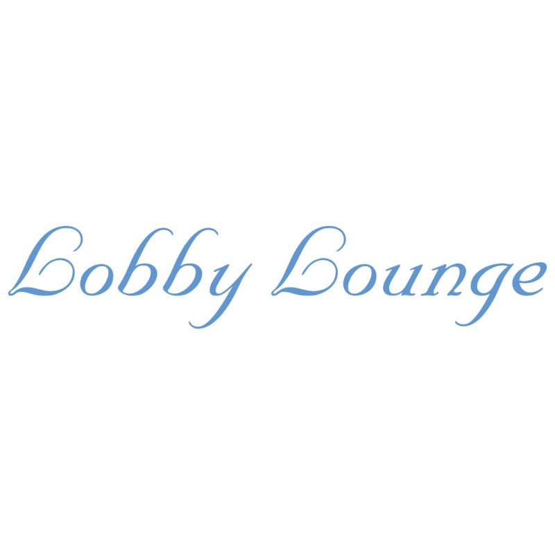 Lobby Lounge vector
