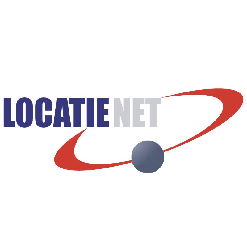 LocatieNet vector