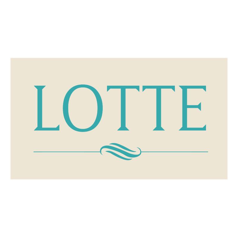 Lotte vector