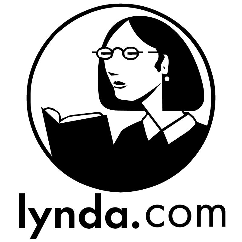 lynda.com vector