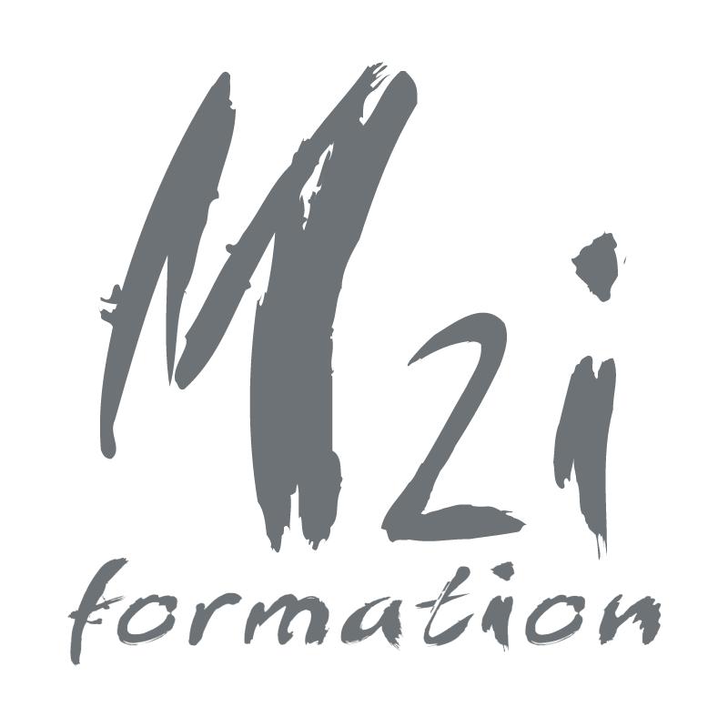 M2i Formation vector logo