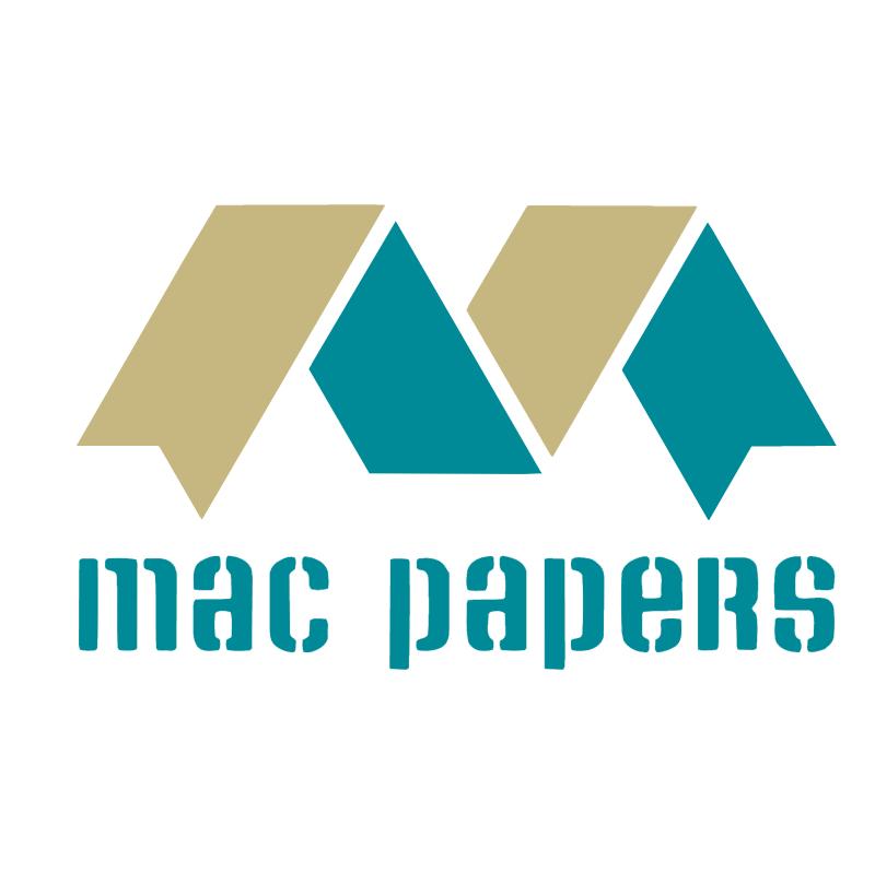 Mac Papers vector