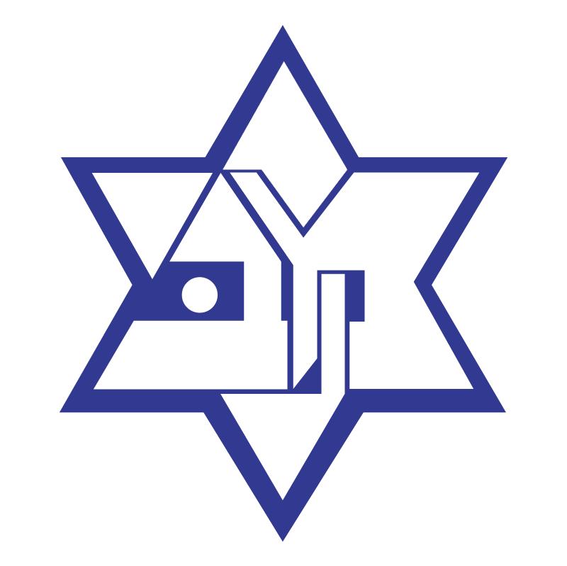 Maccabi Herzliya vector