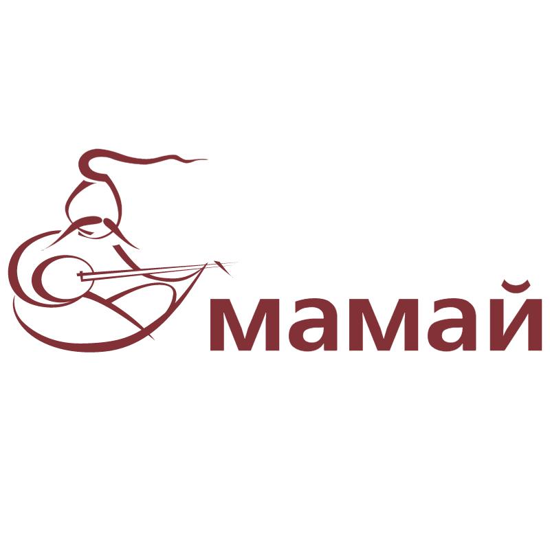 Mamai vector logo