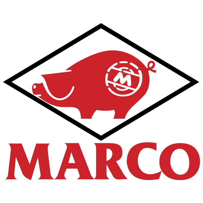Marco vector