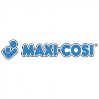 Maxi Cosi vector