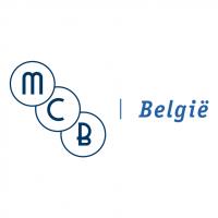MCB Belgie vector