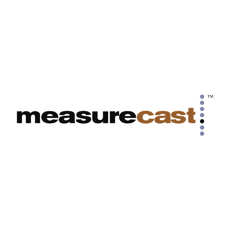MeasureCast vector