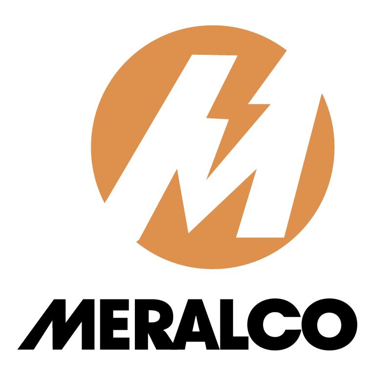 Meralco vector