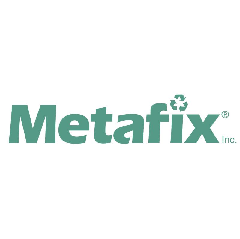 Metafix vector