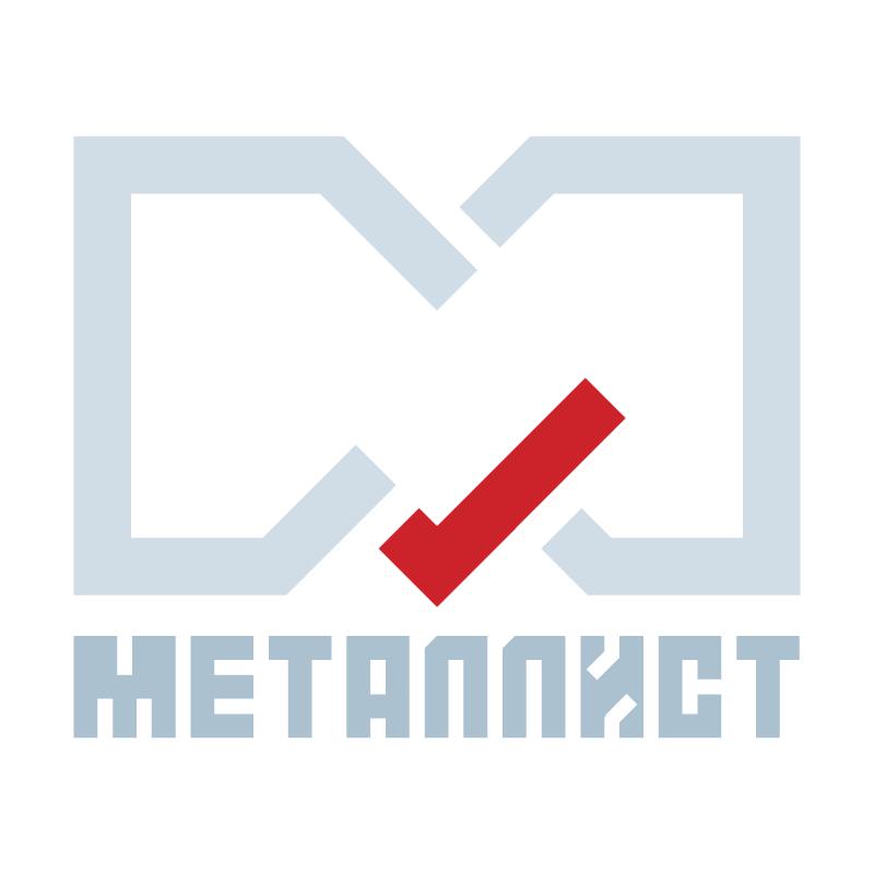 Metallist vector