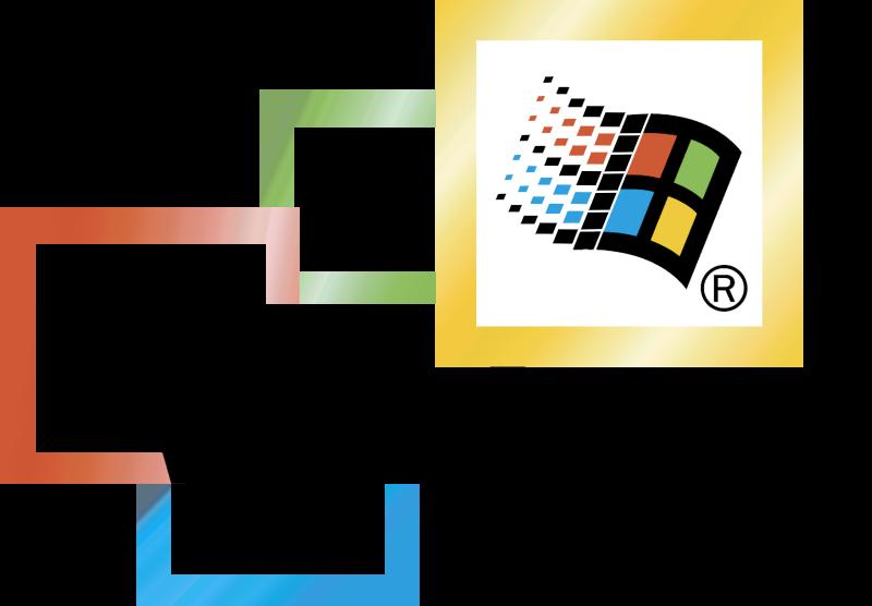 Microsoft Windows 2000 vector
