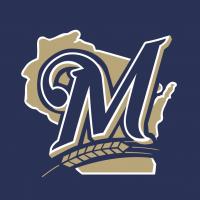 Milwaukee Brewers vector