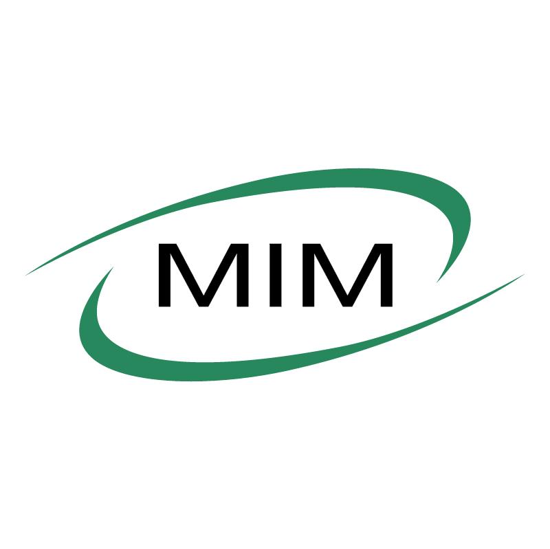 MIM vector