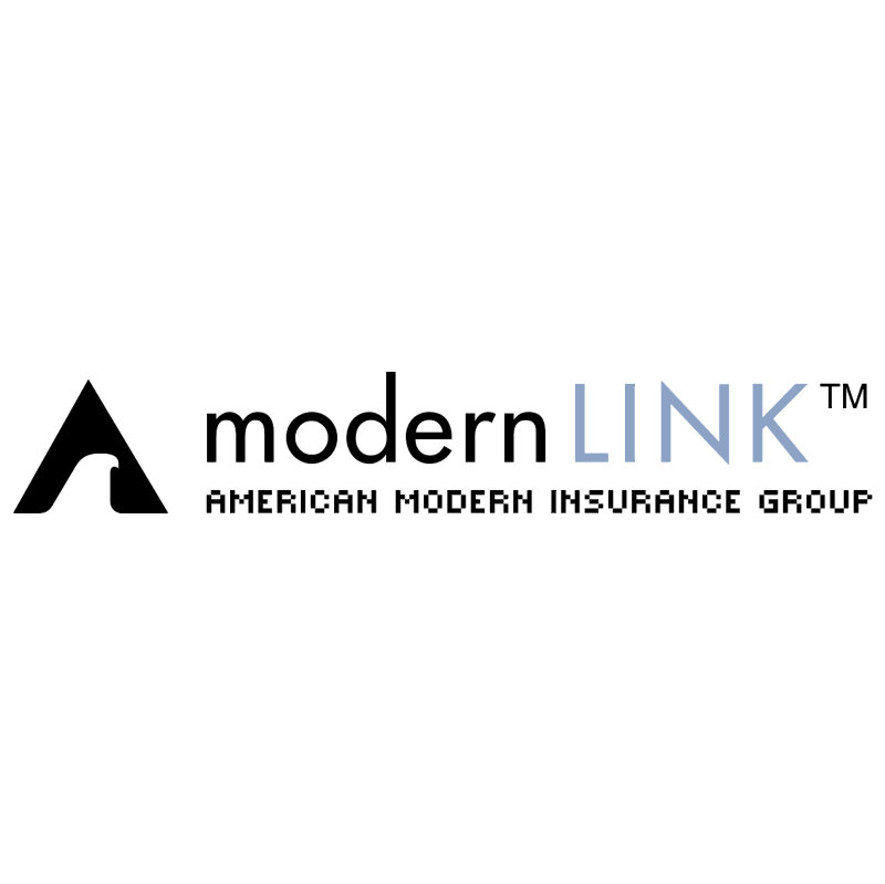 ModernLINK vector