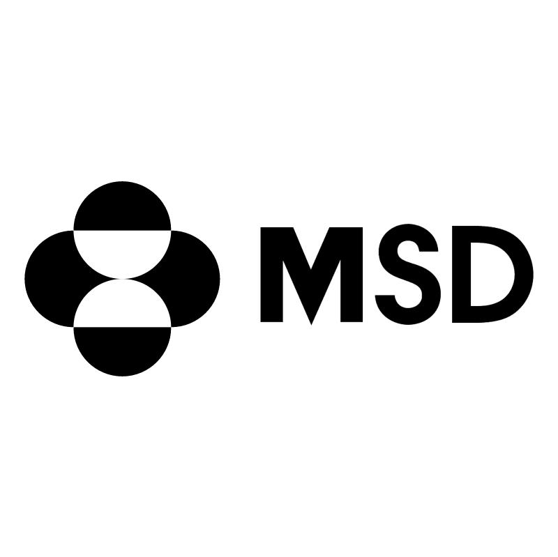 MSD vector
