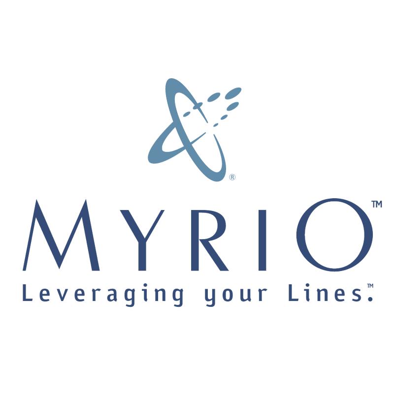 Myrio vector