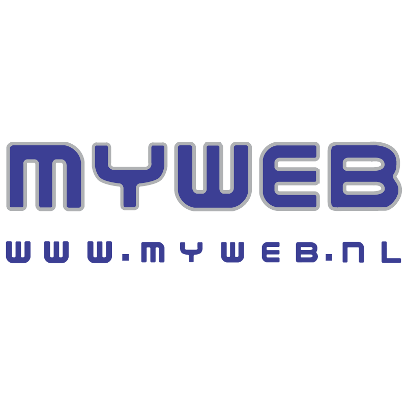 MyWeb vector