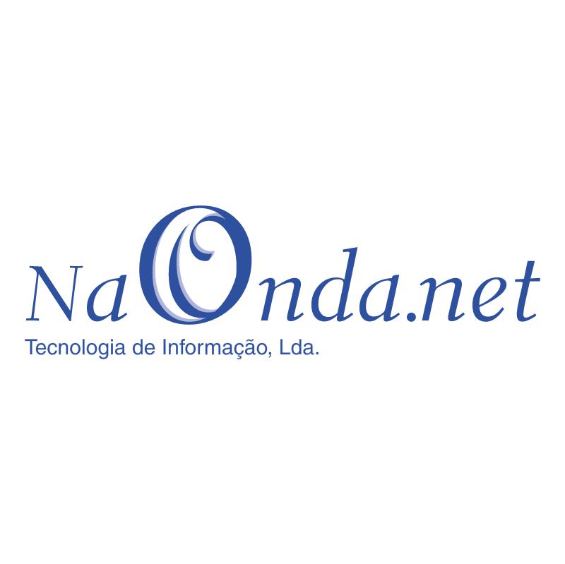 na Onda net vector