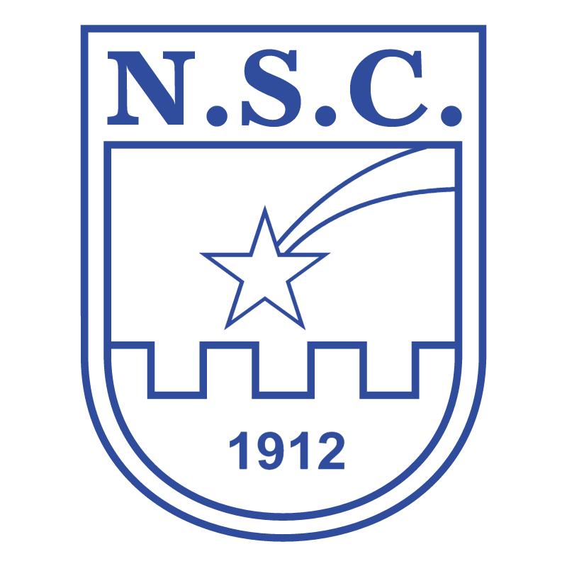 Natal Sport Club de Natal RN vector