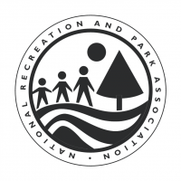 National Recreation and Park Association vector