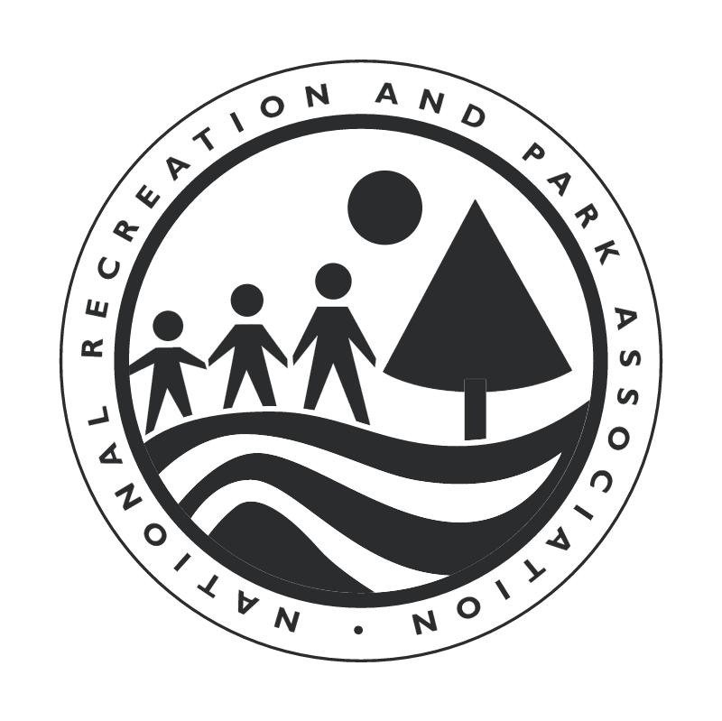 National Recreation and Park Association vector logo