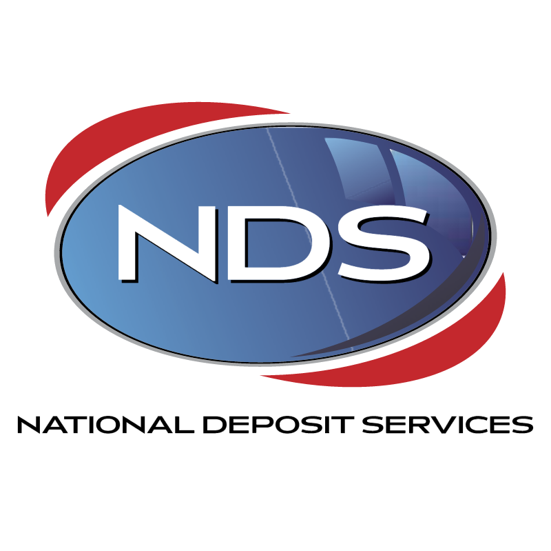 NDS vector logo