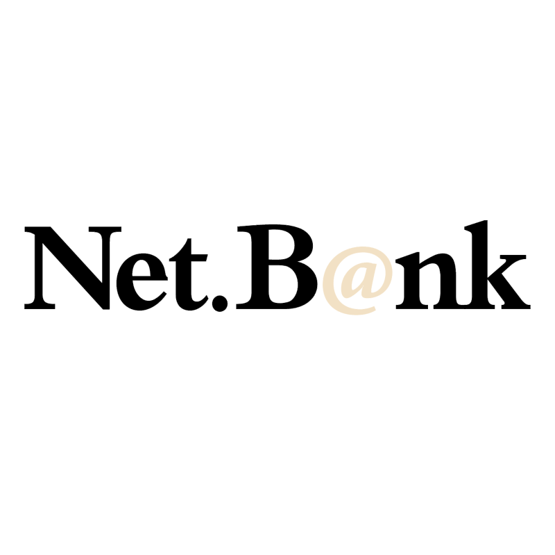 NetBank vector