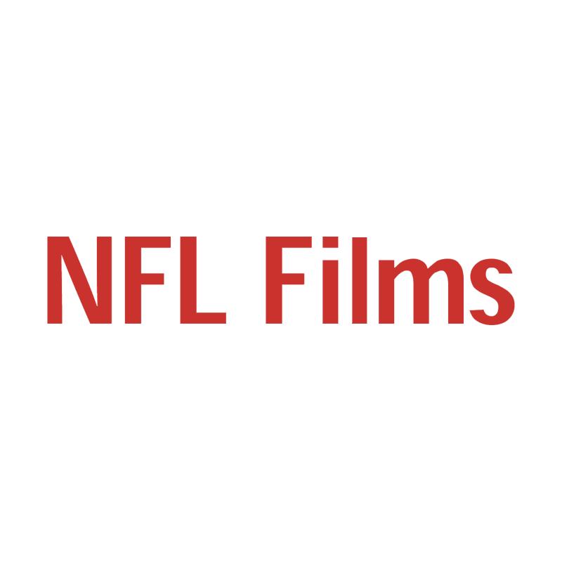 NFL Films vector logo