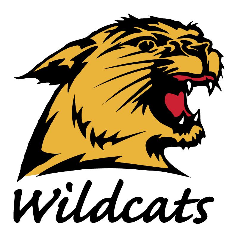 NMU Wildcats vector