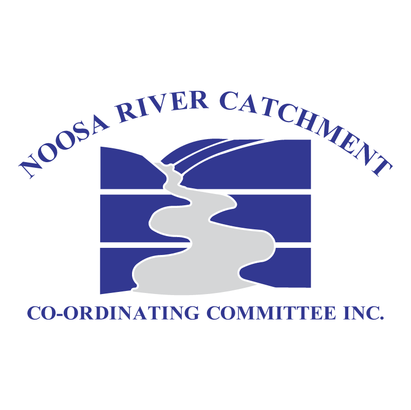 Noosa River Catchment vector logo