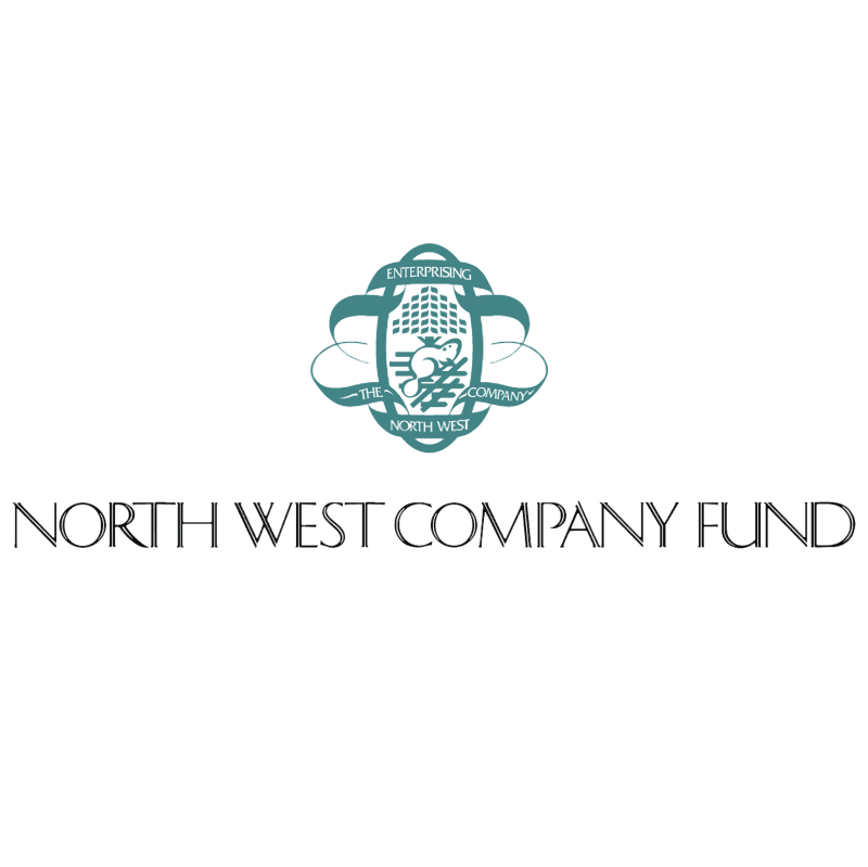 North West Company Fund vector