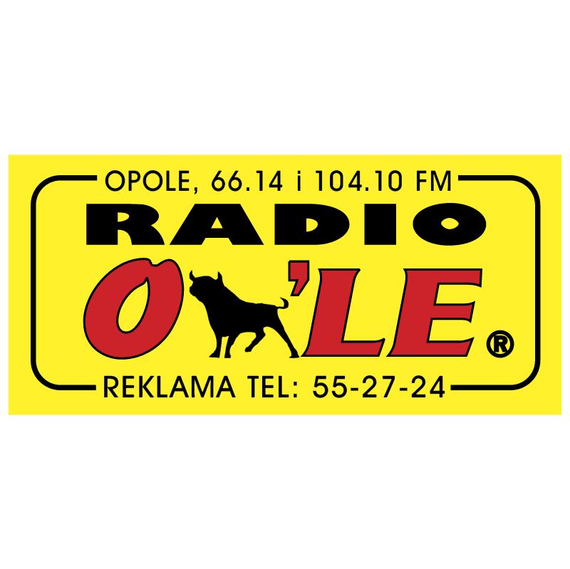 O'Le Radio vector