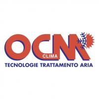 OCM Clima vector