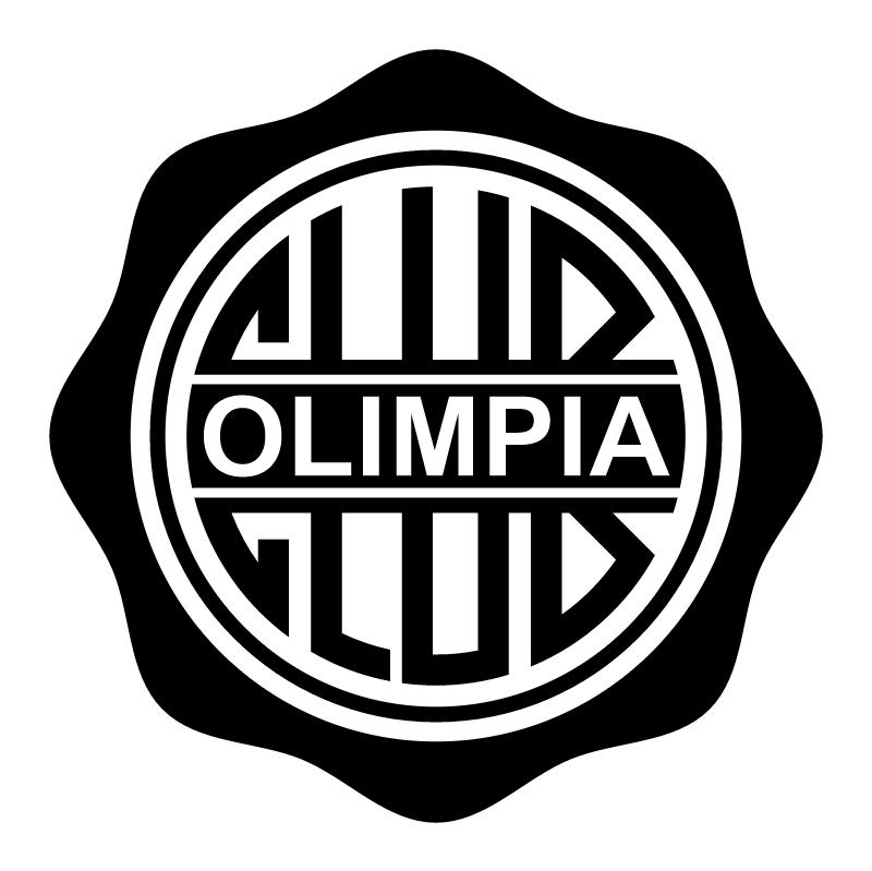 Olimpia vector logo