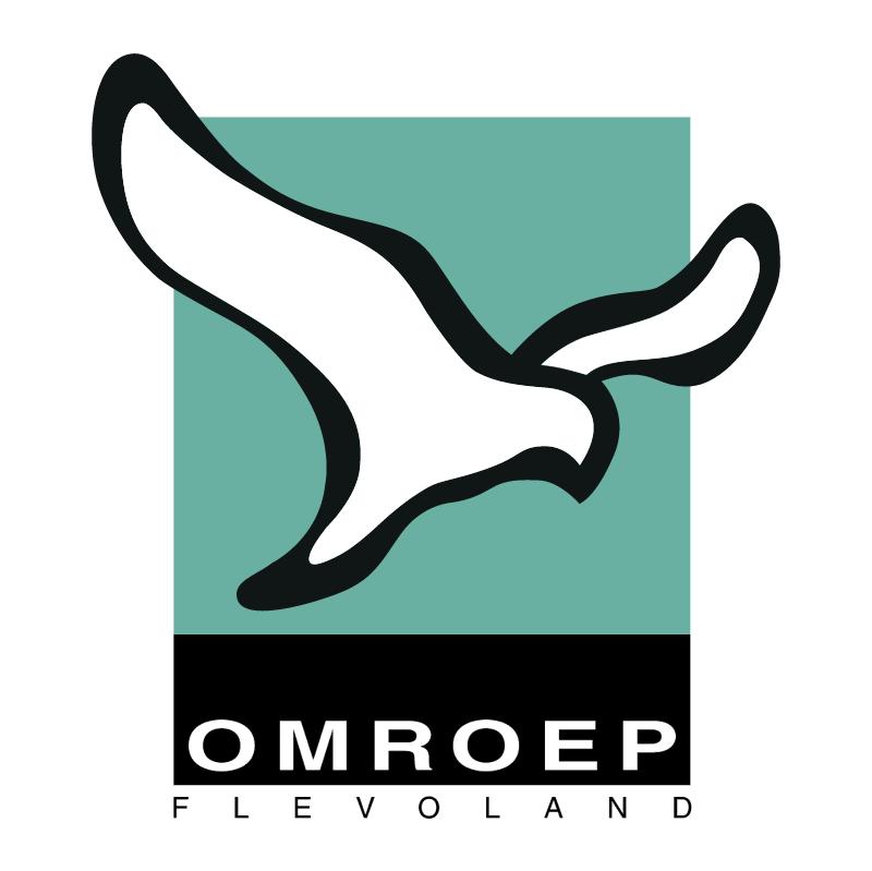 Omroep Flevoland vector logo
