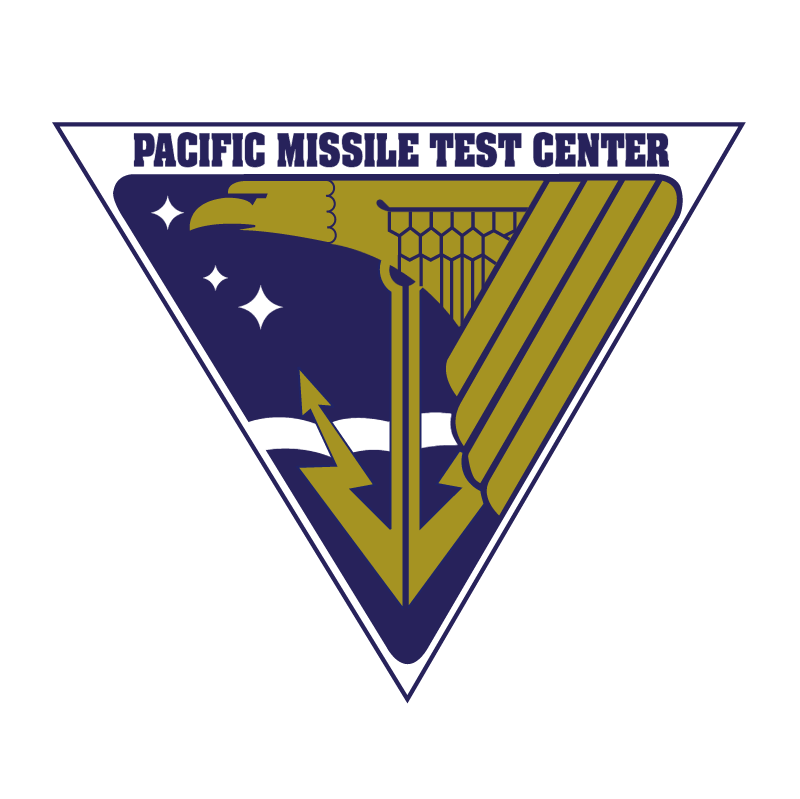 Pacific Missile Test Center vector