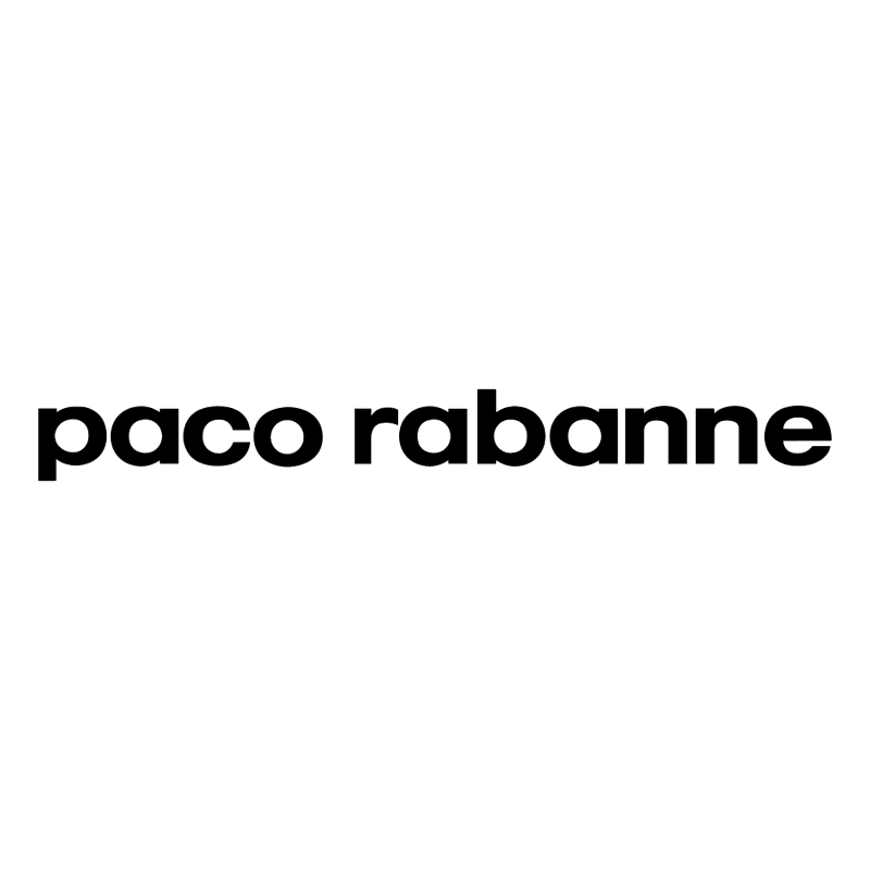 Paco Rabanne vector