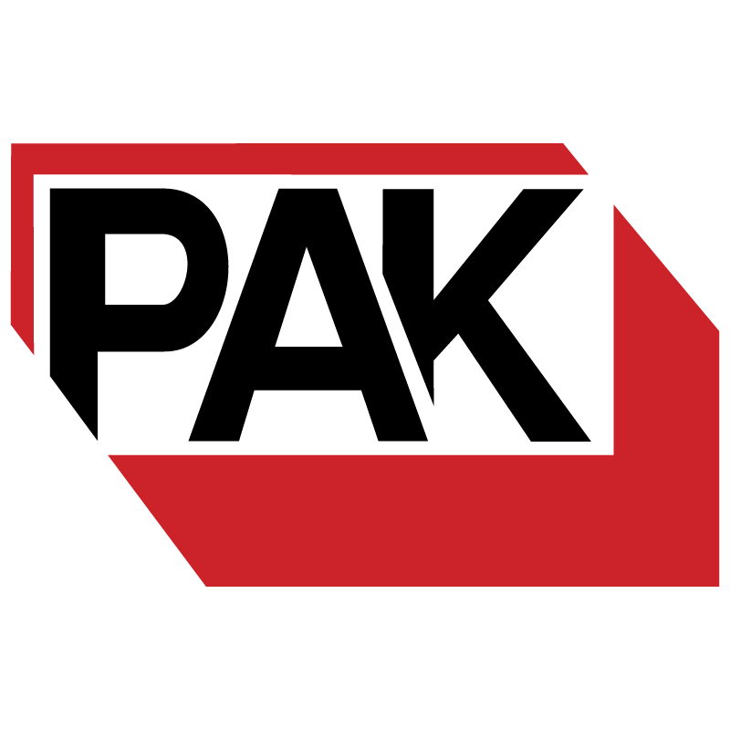 PAK vector logo