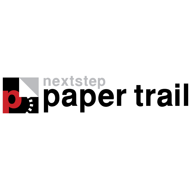 Paper Trail vector