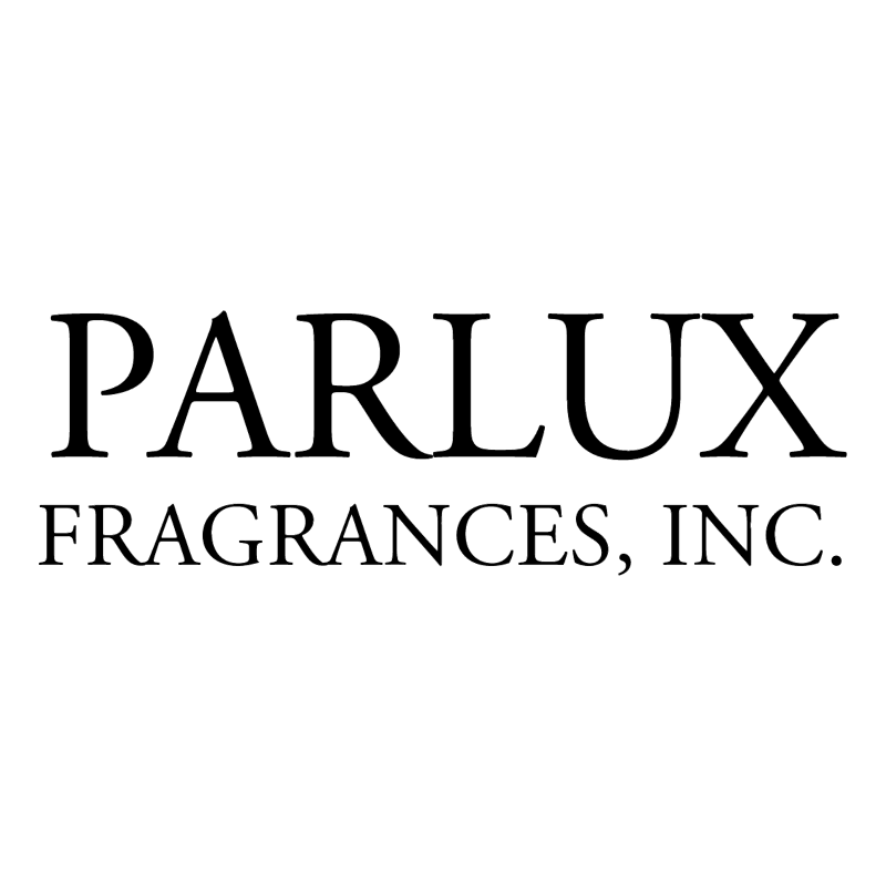 Parlux Fragrances vector logo
