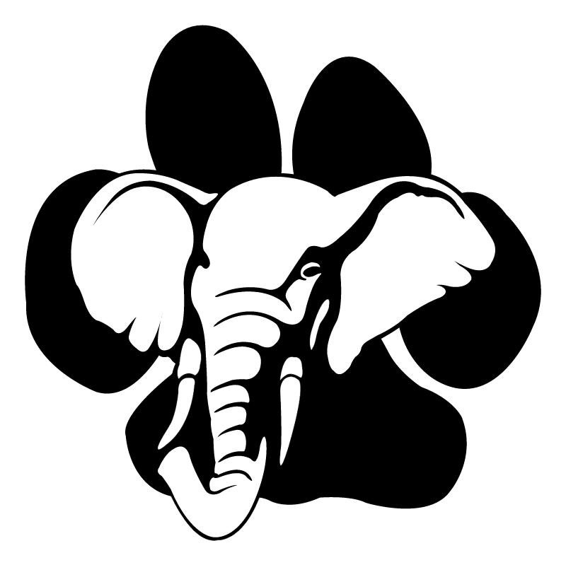 PAWS vector logo
