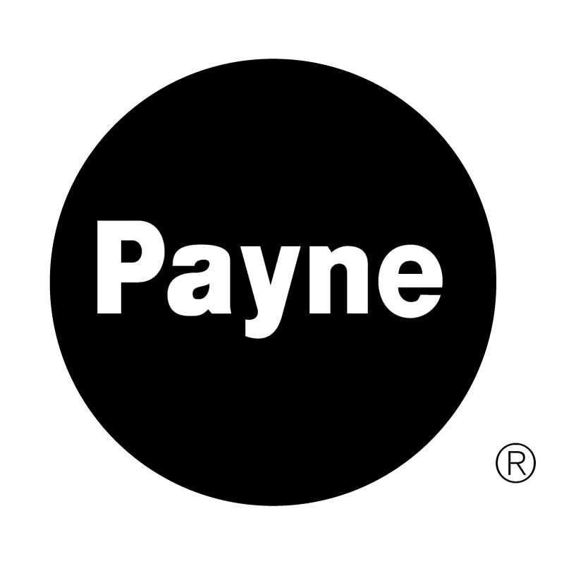 Payne vector